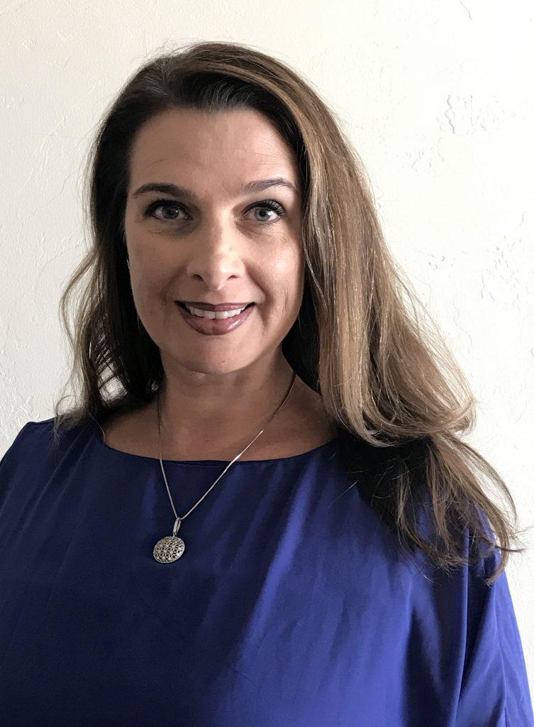 Portrait of Mira Kallio-Tavin
